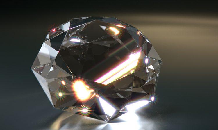К чему снятся алмазы?