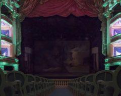 К чему снится театр?