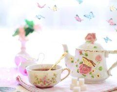 К чему снится чай?