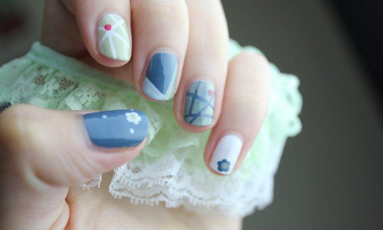 К чему снятся ногти?