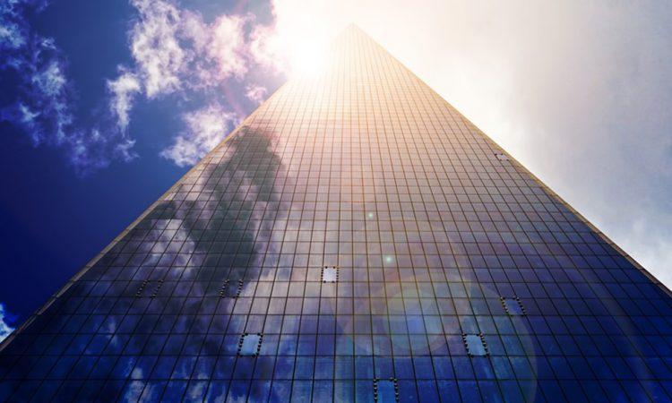 К чему снится фасад здания?