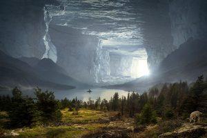 К чему снится пещера?