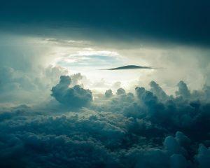 К чему снятся облака?