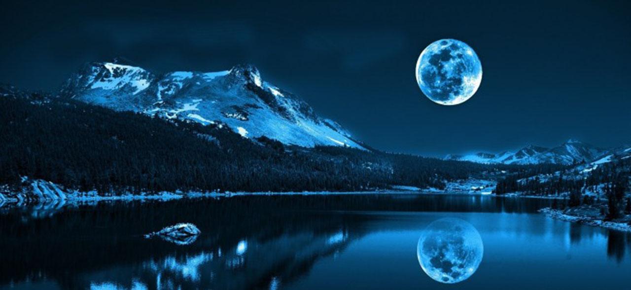 Лунный календарь снов